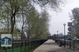 В Белокурихе проводят дезинфекцию общественных мест